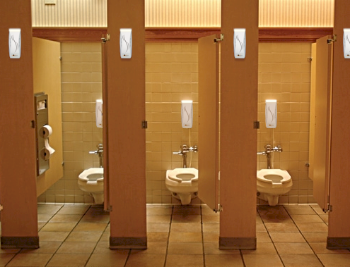 Exceptionnel Restroom Hygiene From Pestco Pittsburgh